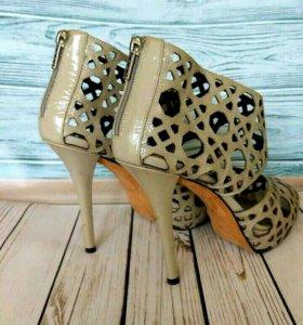 Туфли от Dior 39 оригинал