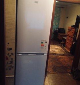 Холодильник зануси