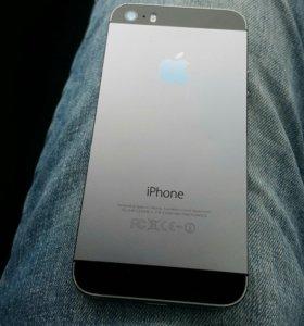 Iphone 5s 64gb Rst