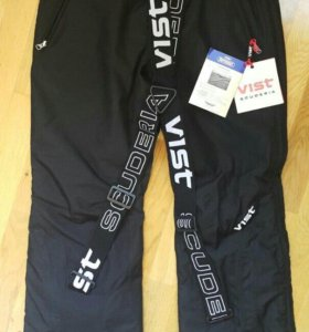 Горнолыжные штаны Vist Scuderia