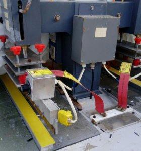 Оборудование для натяжных потолков