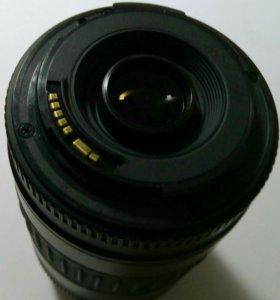 Объектив Canon ef 90-300mm