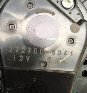 Моторчик печки Toyota