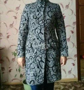 Пальто Размер.50