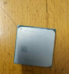 AMD Athlon ll x255