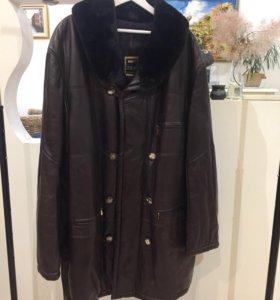 Зимняя куртка Zilli