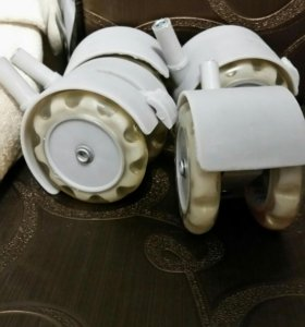 Колесики для детского стульчика