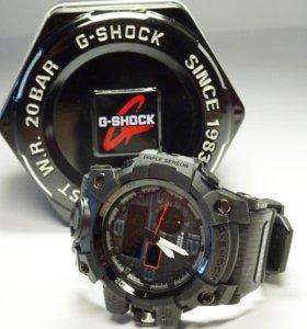 В наличии часы для мужчин G-shock