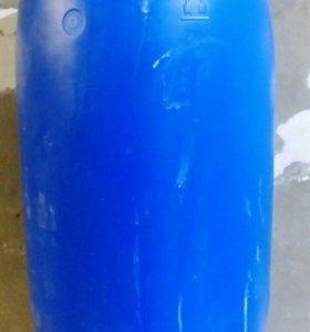 Пластиковые Бочки 180 литров б/у