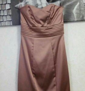 Платье футляр, 42-44