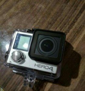 Экшн камера GoPro HERO4