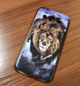 Чехол на IPhone 6 6s 7 8 10 (X)