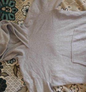 Толстовка Pull&Bear мужская размер М