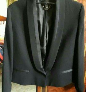 Новый пиджак MANGO