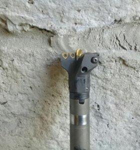 Сверло механическое на 60