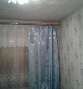 Квартира, 3 комнаты, 55.1 м²