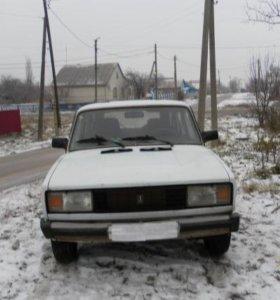 ВАЗ 2104 ,1998