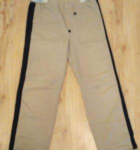 Брюки (50-52, L-XL), штаны, джинсы