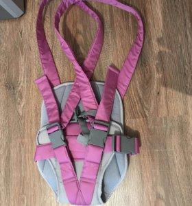 Слинг и рюкзак-переноска