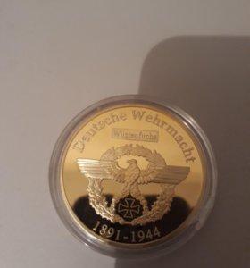 Реплики монет