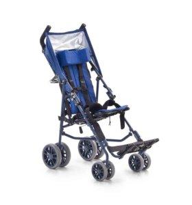 Кресло-коляска трость
