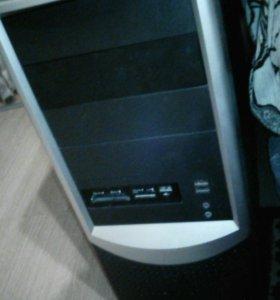 АSUS & Е 8500