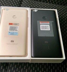 Xiaomi MiMax 2 64/4 гб  Гарантия