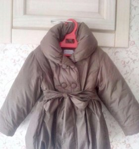 Куртка демисезонняя