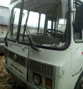 Автобус 2011