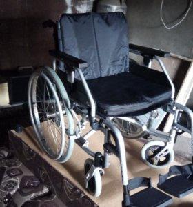 Инвалидная коляска. (Новая)