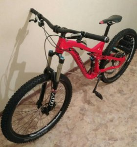 Продам велосипед Norco Sight A 7.1 M 2014 (Трейлов