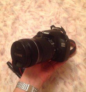 Canon EOS 1200 D 18-135