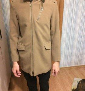 Пальто демисезонное подростковое