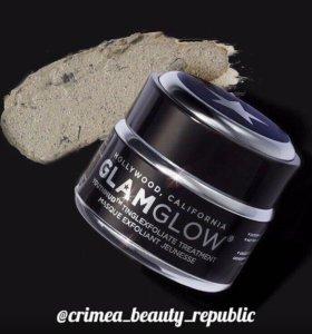 Чёрная маска GlamGlow