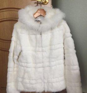Шубка куртка новая