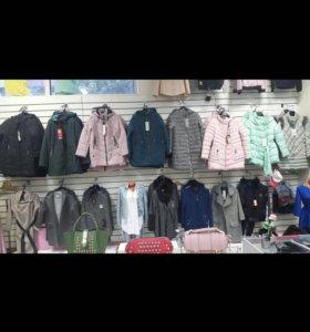 Куртки пальто полу пальто акции распродаж