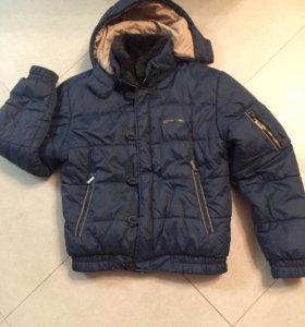Куртка мужск, подростк 46-48