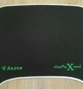 Коврик для мыши Razer двухстороний