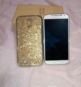 Телефон Samsung Galaxy S4 ОРИГИНАЛ