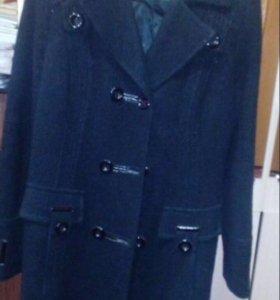 Пальто 54 размер