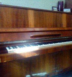 Фортепиано самовывоз