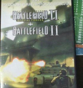 Battlefield 2 + Battlefield 2 Special forces.
