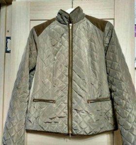 Осенняя куртка Zarina