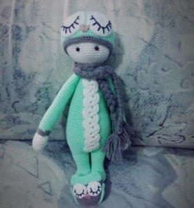 Кукла lalylala срочно.