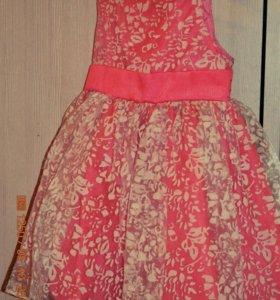 Платье для принцесски!