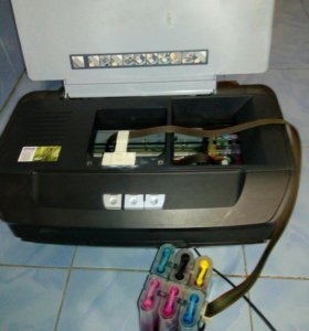 Принтер epson r270