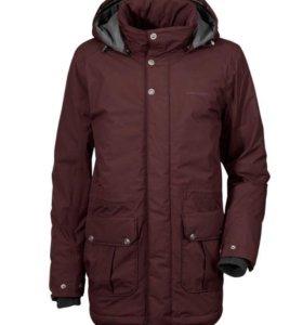 Новая Куртка Дидриксон 48-50