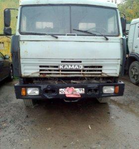 КАМАЗ 532150