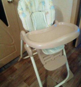 Столик-кресло для кормления