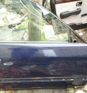 Audi 100 C4 Дверь передняя правая 1991-1994